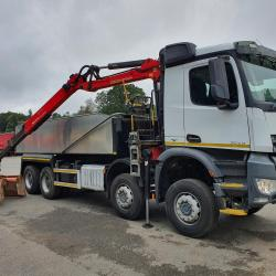 Truck and Plant Commercial Services Ltd