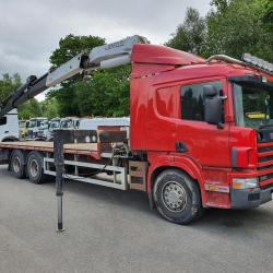 Truck And Plant Commercial Services