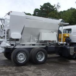 Concrete / Mixers